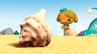 Octonauts - Series 1 - The Hermit Crabs