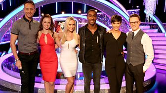 Strictly - It Takes Two - Series 12: Episode 38