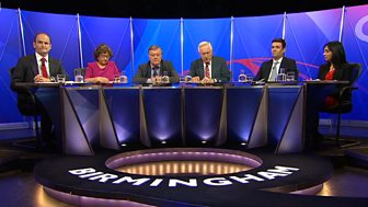 Question Time - 20/11/2014
