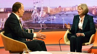The Andrew Marr Show - 23/11/2014