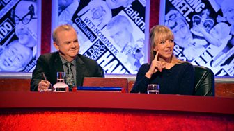 Have I Got A Bit More News For You - Series 48: Episode 7
