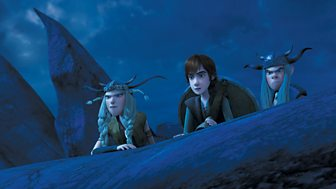 Dragons - Defenders Of Berk: 11. View To A Skrill, Part 2