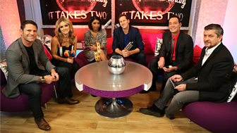 Strictly - It Takes Two - Series 12: Episode 41