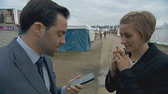 The Apprentice - Series 10: 8. Country Show