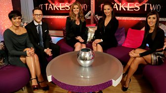 Strictly - It Takes Two - Series 12: Episode 43