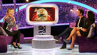 Strictly - It Takes Two - Series 12: Episode 45