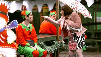 Doctors - Series 16: 151. Elf And Safety