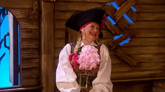 Swashbuckle - Series 2: 21. Sinker's Twin