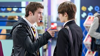 Waterloo Road - Series 10: Episode 9