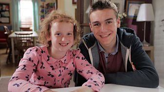 The Dumping Ground Survival Files - Series 2: 4. Big Decisions