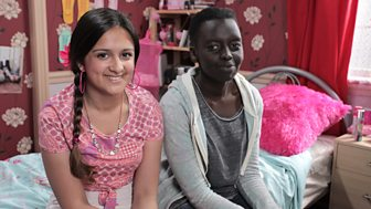 The Dumping Ground - Series 2: 2. Challenges
