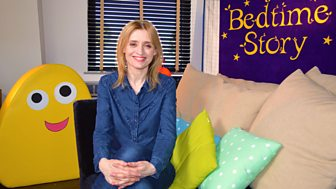 Cbeebies Bedtime Stories - 466. Don't Call Me Sweet