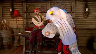 Swashbuckle - Series 2: 24. Catch Of The Day