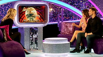 Strictly - It Takes Two - Series 12: Episode 48