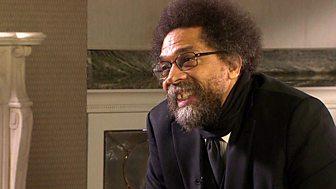 Hardtalk - Cornel West - Writer And Academic