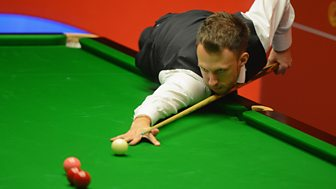 Uk Snooker Championship - 2014: Fourth Round: Part 2