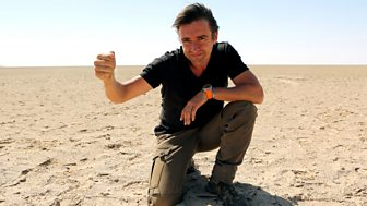 Wild Weather With Richard Hammond - 3. Temperature: The Driving Force