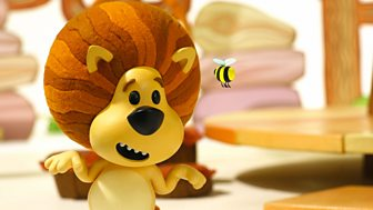Raa Raa The Noisy Lion - Series 2 - Raa Raa The Copycat