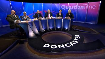 Question Time - 04/12/2014