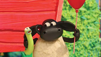 Timmy Time - Series 3 - Timmy And The Balloon