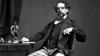 Dickens Confidential
