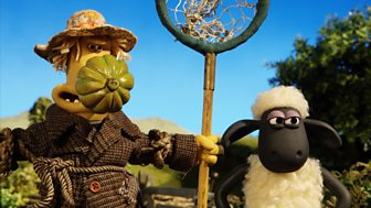 Shaun The Sheep - Series 4: 21. The Intruder