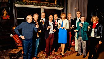 Antiques Roadshow - Series 37: 12. Christmas Special