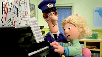 Postman Pat: Special Delivery Service - Series 1 - A Wobbly Piano