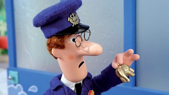 Postman Pat: Special Delivery Service - Series 1 - A Magical Jewel