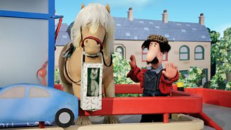 Postman Pat: Special Delivery Service - Series 1 - Green Rabbit