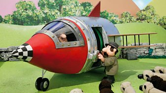 Postman Pat: Special Delivery Service - Series 1 - Red Rocket