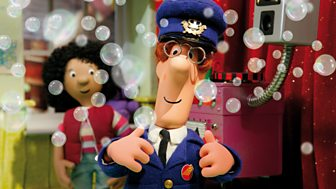 Postman Pat: Special Delivery Service - Series 1 - Disco Machine
