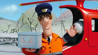 Postman Pat: Special Delivery Service - Series 1: 25. Ice Skates