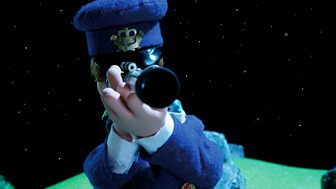 Postman Pat: Special Delivery Service - Series 1 - Charlie's Telescope