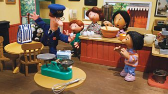Postman Pat: Special Delivery Service - Series 1 - Precious Eggs