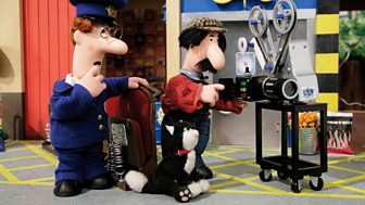 Postman Pat: Special Delivery Service - Series 1 - A Movie Feast