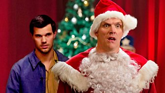 Cuckoo - Series 2: 7. Christmas Special