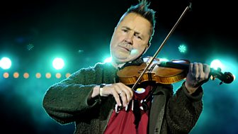 Nigel Kennedy At The Bbc - Episode 26-11-2017