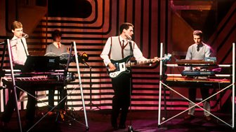 Top Of The Pops - The Story Of 1980