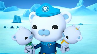 Octonauts - The Great Arctic Adventure