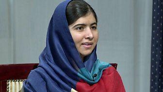 Hardtalk - Kailash Satyarthi And Malala Yousafzai - Joint Winners Of The Nobel Peace Prize 2014