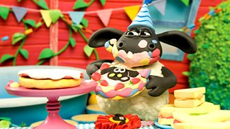 Timmy Time - Series 2 - Timmy's Birthday