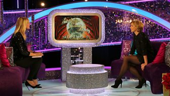 Strictly - It Takes Two - Series 12: Episode 54
