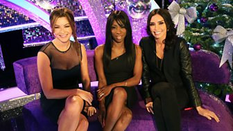 Strictly - It Takes Two - Series 12: Episode 55