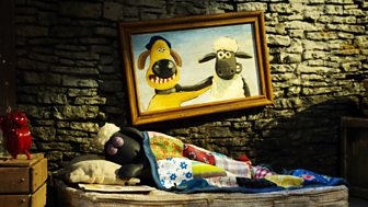 Shaun The Sheep - Series 4: 26. Picture Perfect
