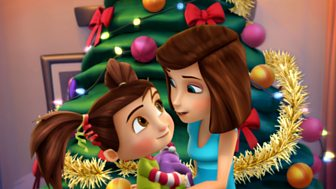 Kate And Mim-mim - 26. A Christmas Wish