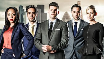 The Apprentice - Series 10: 11. The Final Five