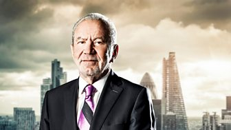 The Apprentice - Series 10: 13. Why I Fired Them