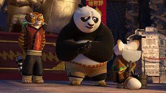 Kung Fu Panda: Secrets Of The Masters - Episode 12-04-2018
