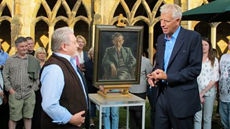 Antiques Roadshow - Series 37: 13. Durham Cathedral 1